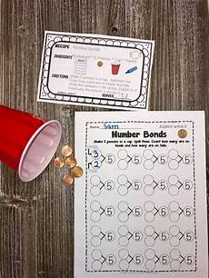 addition worksheets 9041 math centers kindergarten addition within 5 worksheets and activities math centers