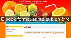 Site De R 233 Gime De Forme Un Programme Minceur Valid 201