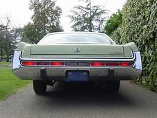 1973 Chrysler New Yorker  Information And Photos MOMENTcar