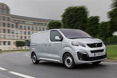 Peugeot Expert 2016 Pictures Auto Express