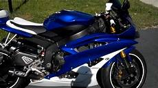 tar my yamaha r6 blue white