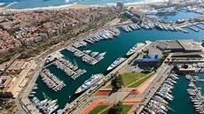 port vell barcelona barcelona s oneocean port vell announces three year deal