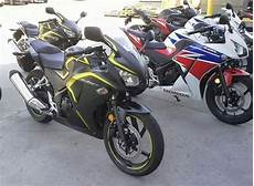 Modifikasi Honda Cbr 150r by 50 Gambar Modifikasi Honda Cbr 150r Lokal Sport