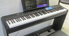 Azpianonews Reviews Review Yamaha P105 Digital Piano