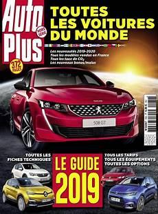 Auto Plus Hors S 233 Rie N 176 70 Le Guide 2019 Telecharger