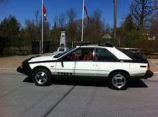 1984 Renault Fuego Turbo But Trusty