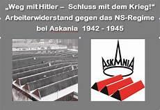 berliner arbeiter im widerstand gegen den