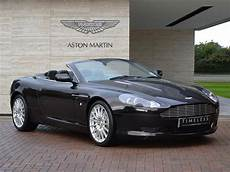 Used 2006 Aston Martin Db9 Volante V12 Touchtronic For