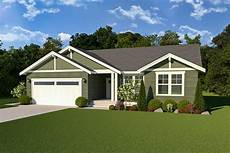craftsman house plans one story one story craftsman ranch home plan 280016jwd