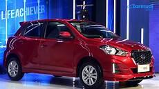Harga Merek Mobil Paling Murah datsun indonesia harga mobil datsun terbaru 2019