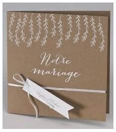 Faire Part Mariage Chetre Chic Pas Cher Faire Part