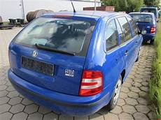 Fahrzeug Ident Nr - skoda fabia pkw kombilimousine fahrzeug ident nr
