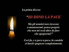 4 candele dell avvento le quattro candele