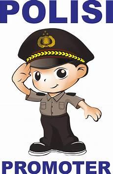 Top Gambar Kartun Polisi Kolek Gambar