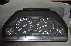 car maintenance manuals 2003 bmw 525 instrument cluster bmw oem 6211 1389562 used euro instrument cluster vdo 110 008 432 23 m20 from e34 525i manual 1989
