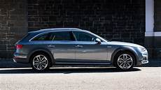2017 audi a4 allroad quattro review photos caradvice