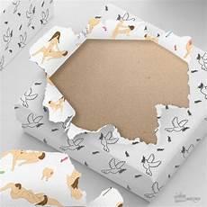 papier cadeau original feuille de papier cadeau coquin 70x100cm cadeau