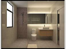 small box   Modern   Bathroom