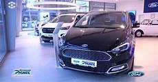 Das Neue Jahr Im Ford Store Autohaus Pichel Chemnitz