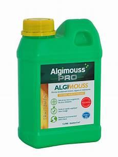 algimouss anti mousse toitures murs fa 231 ades algimouss pro