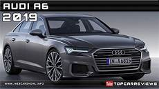 2019 audi a6 specs 2019 audi a6 review rendered price specs release date