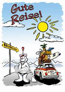 Gute Reise Eisbaer By Michael B 246 Hm Sports Toonpool