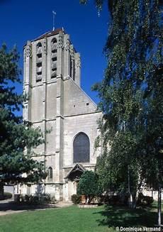 Le Mesnil En Thelle Eglises De L Oise