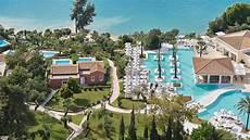 Grecotel Palace - grecotel palace luxury hotel in corfu