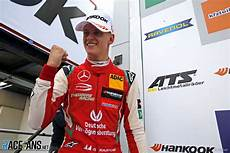 Mick Schumacher S F3 Surge Catches F1 Teams Attention
