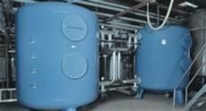 unit 233 s de filtration charbon actif