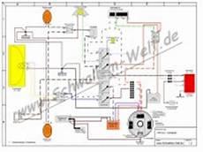 simson kr511 vape schaltplan wiring diagram