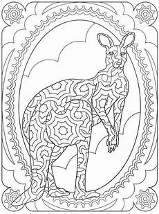 australia animals coloring pages 16900 201 pingl 233 sur australia day celebrations