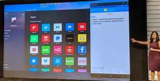 app android windows 10 will soon offer android app mirroring on