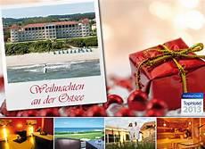 strandhotel newsletter weihnachten an der ostsee