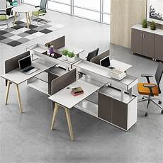 quality home office furniture high quality cheap 4 seater office modular workstation