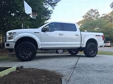 Build Ford F150 by My 2016 Platinum Build Ford F150 Forum Community Of