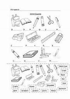worksheets school supplies 18456 school supplies vocabulary esl worksheet by dinatoledo