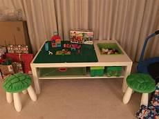 Ikea Hack Lego Duplo Table For My Lego Duplo Table