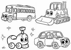 coloring pages for vehicles 16432 morphle my coloring pages mophle my cars and vehicle all in one a4 free and printable