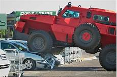 Gallery Marauder Armored Vehicle Top Gear
