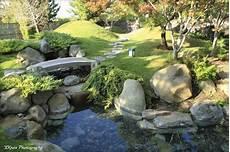 Steingarten Mit Teich - japanese zen gardens