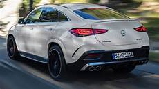 mercedes amg gle53 coupe 2020 the best coupe suv
