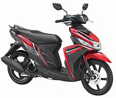 Modifikasi Mio M3 2018 by Warna Mio M3 2018 Attractive Blogotive