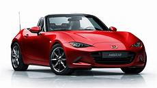 The Next Generation Mazda Mx 5 Will Feature Carbon Fibre