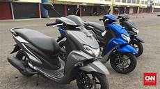 Yamaha Freego Modifikasi by Hasil Uji Yamaha Freego Di Sentul