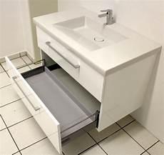 waschtisch 100 cm mit unterschrank villeroy boch serie 100 waschtisch unterschrank breite 100
