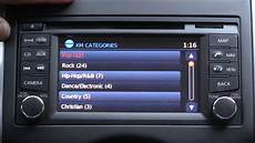 2014 Nissan Nissanconnect Infotainment Review Sentra