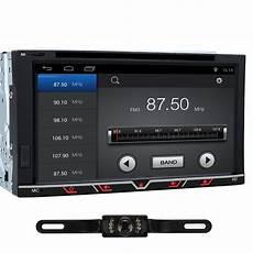 Kamera 6 95 Quot Autoradio Mit Bildschirm Touchscreen Android 6