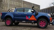 ford ranger tuning ford ranger big foot magic orange offroad tuning by