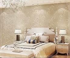 3d Wallpaper Wallpaper Bedroom Living Room Three